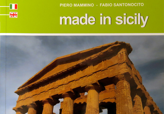 Made in Sicily (photobook)